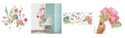 York Wallcoverings My Little Pony Wall Graphix Peel and Stick Giant Wall Decals