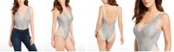 Vince Camuto Women's Liza Bodysuit, Online Only