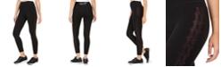 Calvin Klein Rhinestone Leggings