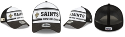 New Era New Orleans Saints On-Field Sideline Home 39THIRTY Cap