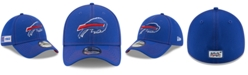 New Era Buffalo Bills On-Field Sideline Road 39THIRTY Cap