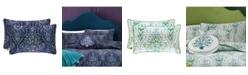 J Queen New York Kayani Quilted Boudoir Decorative Throw Pillow