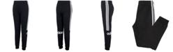 adidas Big Boys Linear Jogger Pants