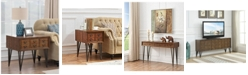Coast to Coast Oxford Table Living Room Collection