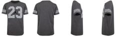 Jordan Big Boys 23 Speckle-Print T-Shirt