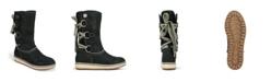 White Mountain Tivia Regular Winter Boots