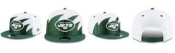 New Era New York Jets Vintage Sharktooth 9FIFTY Cap