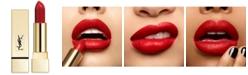 Yves Saint Laurent Rouge Pur Couture Lipstick
