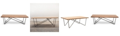 Cenports Nelson Coffee Table