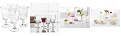 Hotel Collection Architect All-Purpose Wine Glasses, Set of 4, Created for Macy's