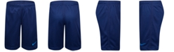 Nike Little Boys Classic Mesh Contrast Shorts