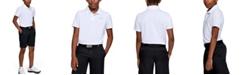 Under Armour Boys' Performance Golf Polo