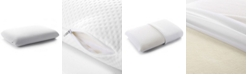 "Cheer Collection Memory Foam Pillow, 16"" x 24"""