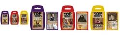 Top Trumps Card Game Bundle - Harry Potter I - Earlier Stories Prisoner of Azkaban, Goblet of Fire and Order of The Phoenix