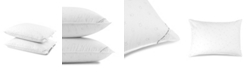 Calvin Klein Tossed Logo Down Alternative Pillows