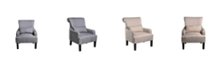 Us Pride Furniture Winifred Armchair