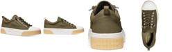 Michael Kors Oscar Lace-Up Sneakers