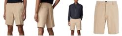 Hugo Boss BOSS Men's Light Beige Slice-Shorts