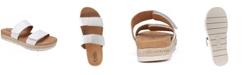 White Mountain Tionna Sandals