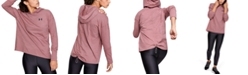 Under Armour Women's Charged Cotton® Adjustable Hoodie