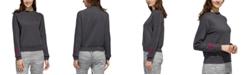 adidas Women's Essential 3-Stripe Sweatshirt