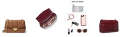Michael Kors Soho Leather Shoulder Bag