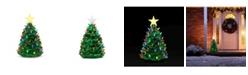 "Mr. Christmas 24"" Outdoor Mold Nostalgic Tree"