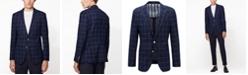Hugo Boss BOSS Men's Hartlay2 Slim-Fit Jacket