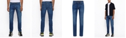 Hugo Boss BOSS Men's Taber BC-P Tapered-Fit Jeans