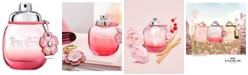 COACH Floral Blush Eau de Parfum Spray, 1-oz.