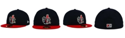 New Era New Hampshire Fisher Cats 59FIFTY Fitted Cap