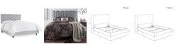 Skyline Hyde Park Bed - Twin