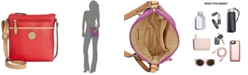 Giani Bernini Saffiano Crossbody, Created for Macy's
