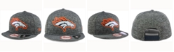 New Era Denver Broncos Shadow Tech 9FIFTY Snapback Cap