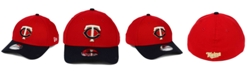 New Era Minnesota Twins Team Classic 39THIRTY Cap