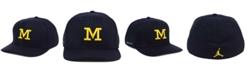 Nike Michigan Wolverines Col Dri-Fit Wool Cap