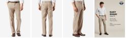 Dockers Men's Easy Classic Fit Khaki Stretch Pants