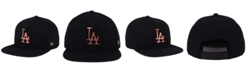 '47 Brand Los Angeles Dodgers Iguana CAPTAIN Cap