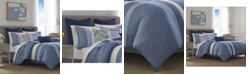 Nautica Waterbury Bedding Collection