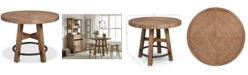 Furniture Brewing Collection Gathering Round Table