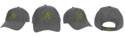 '47 Brand Oakland Athletics Charcoal MVP Cap