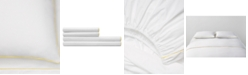 Calvin Klein Series 1 Cotton 500-Thread Count King Pillowcase, Set of 2