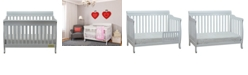 Athena Alice 4-in-1 Crib