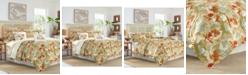 Tommy Bahama Home CLOSEOUT! Loredo Gardens Comforter Sets