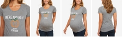 Motherhood Maternity We're Adding A Pumpkin To Our Patch™ Maternity Graphic T Shirt