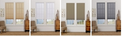 "The Cordless Collection Cordless Light Filtering Double Cellular Shade, 22.5"" x 72"""