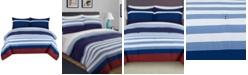 Nouvelle Home Nautical Stripe Collection