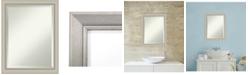 Amanti Art Romano 22x28 Bathroom Mirror