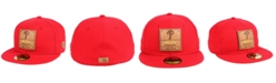New Era Philadelphia Phillies Vintage Team Color 59FIFTY FITTED Cap