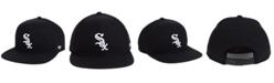 '47 Brand Boys' Chicago White Sox Basic Snapback Cap